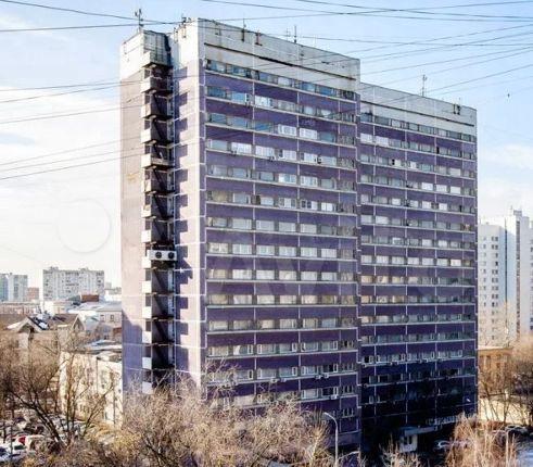 Продажа однокомнатной квартиры Москва, метро Достоевская, Октябрьский переулок 12, цена 6500000 рублей, 2021 год объявление №542440 на megabaz.ru