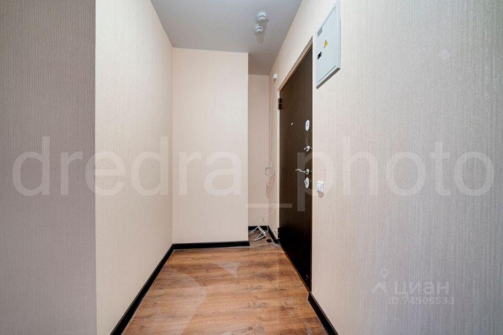 Продажа однокомнатной квартиры поселок Битца, метро Аннино, цена 7450000 рублей, 2021 год объявление №634696 на megabaz.ru