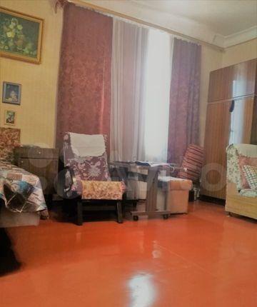 Продажа однокомнатной квартиры Кашира, улица Советский Проспект 23, цена 1850000 рублей, 2021 год объявление №553912 на megabaz.ru