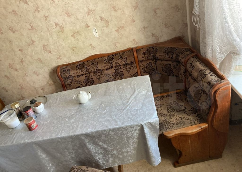 Аренда комнаты поселок совхоза имени Ленина, метро Домодедовская, цена 7500 рублей, 2021 год объявление №1434560 на megabaz.ru