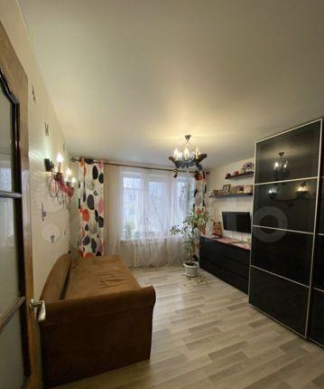 Продажа однокомнатной квартиры Кашира, Центральная улица 8, цена 2200000 рублей, 2021 год объявление №564925 на megabaz.ru