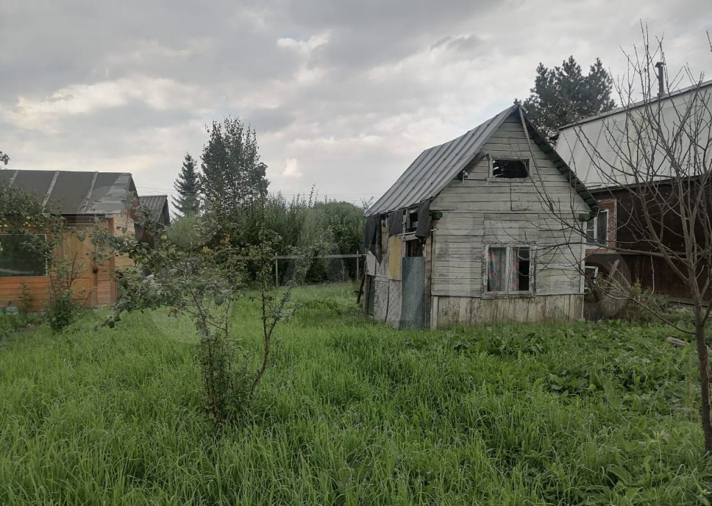 Продажа дома садовое товарищество Радуга, цена 1000000 рублей, 2021 год объявление №677642 на megabaz.ru