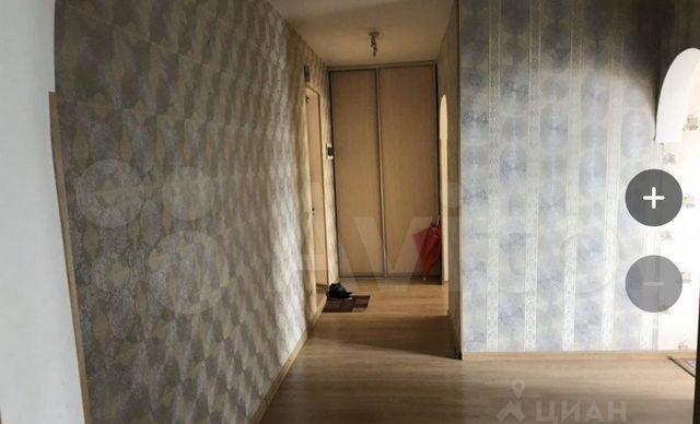 Аренда двухкомнатной квартиры Одинцово, Кутузовская улица, цена 40000 рублей, 2021 год объявление №1341847 на megabaz.ru