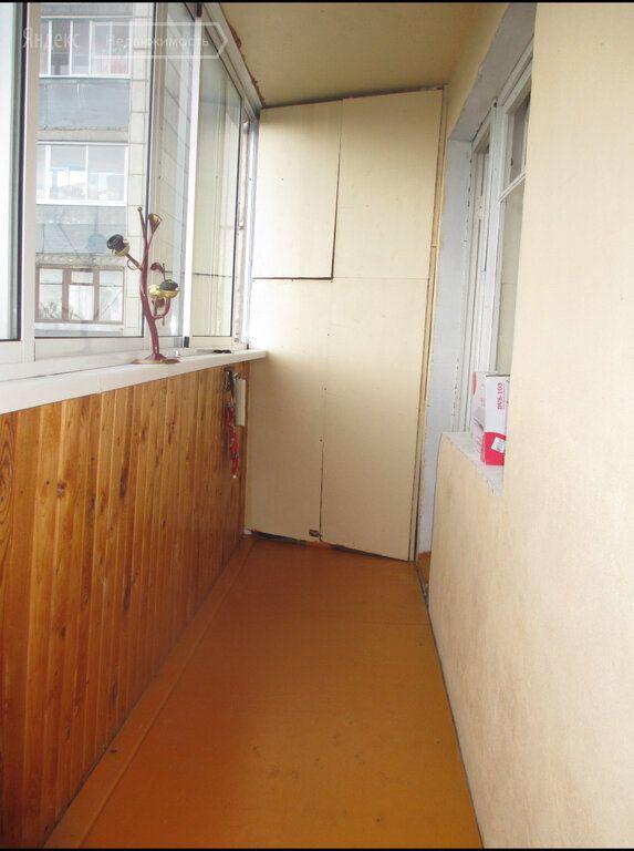Продажа однокомнатной квартиры Пересвет, улица Гагарина 5, цена 2700000 рублей, 2021 год объявление №592037 на megabaz.ru