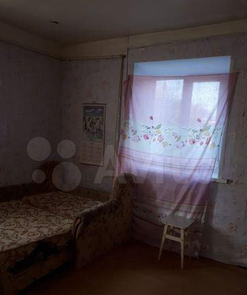 Продажа двухкомнатной квартиры село Дединово, Октябрьская улица 4, цена 900000 рублей, 2021 год объявление №545982 на megabaz.ru
