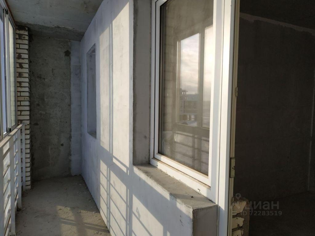 Продажа трёхкомнатной квартиры Дубна, улица Программистов 13к1, цена 8000000 рублей, 2021 год объявление №611312 на megabaz.ru