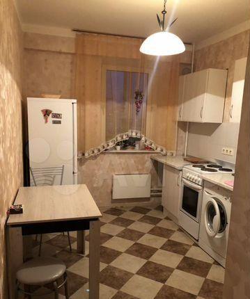 Аренда двухкомнатной квартиры Одинцово, Вокзальная улица 37, цена 30000 рублей, 2021 год объявление №1341740 на megabaz.ru