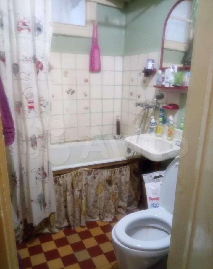 Продажа однокомнатной квартиры Химки, улица Кудрявцева 1, цена 6100000 рублей, 2021 год объявление №608046 на megabaz.ru