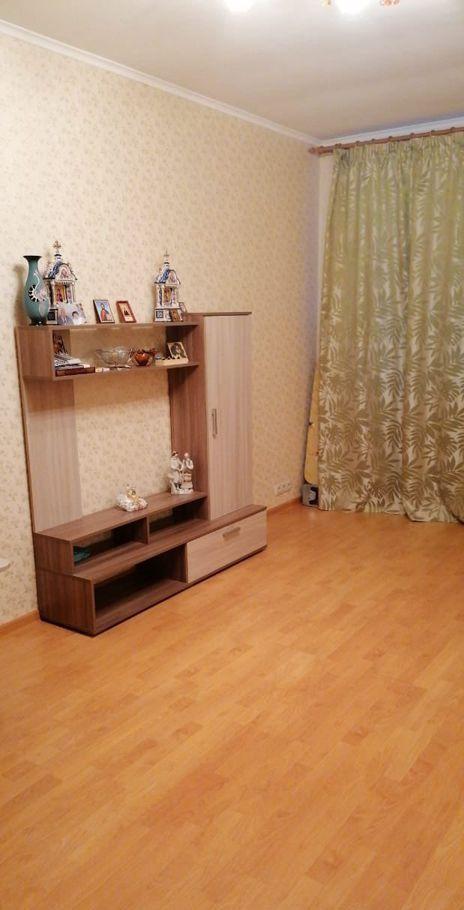 Аренда однокомнатной квартиры Черноголовка, Спортивный бульвар 9, цена 25000 рублей, 2021 год объявление №1306062 на megabaz.ru
