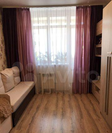 Аренда однокомнатной квартиры деревня Высоково, цена 23000 рублей, 2021 год объявление №1349281 на megabaz.ru
