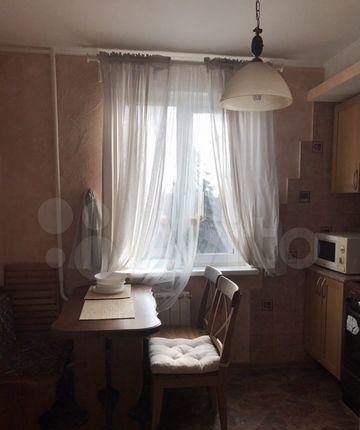 Аренда однокомнатной квартиры Пересвет, улица Гагарина 8А, цена 16000 рублей, 2021 год объявление №1340947 на megabaz.ru