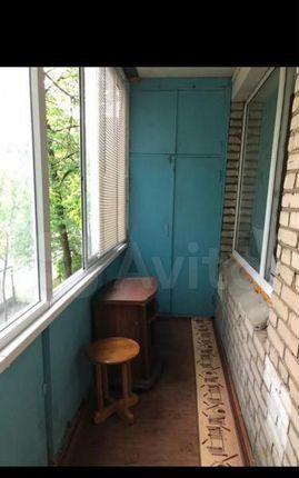 Аренда однокомнатной квартиры Лыткарино, Набережная улица 12А, цена 18000 рублей, 2021 год объявление №1343053 на megabaz.ru
