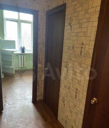 Продажа однокомнатной квартиры Орехово-Зуево, улица Ильина 12, цена 1700000 рублей, 2021 год объявление №554314 на megabaz.ru