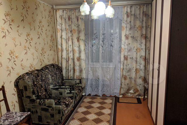 Аренда однокомнатной квартиры Истра, улица Босова 7, цена 18000 рублей, 2021 год объявление №1338168 на megabaz.ru
