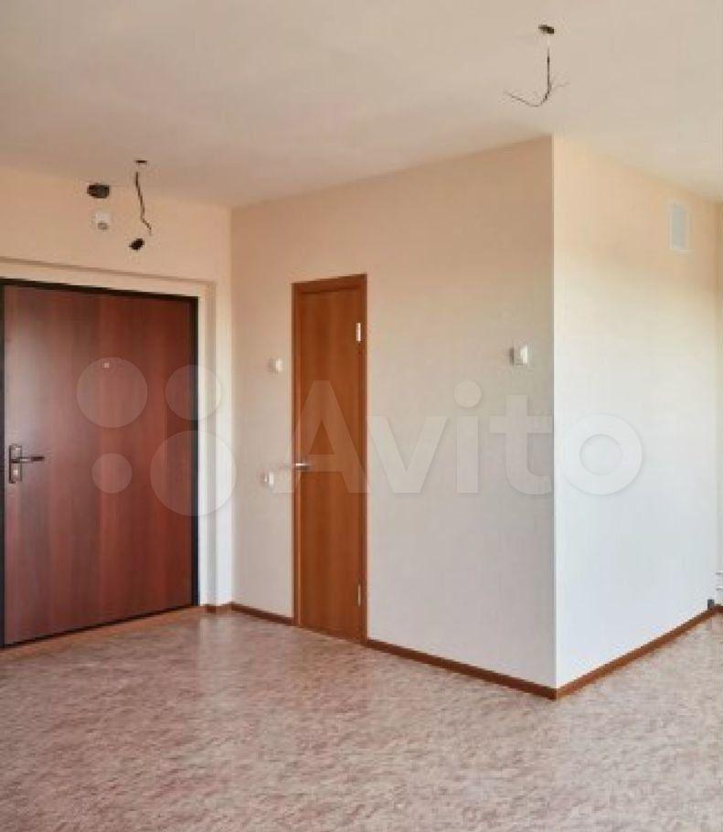 Продажа однокомнатной квартиры Видное, цена 4300000 рублей, 2021 год объявление №602846 на megabaz.ru
