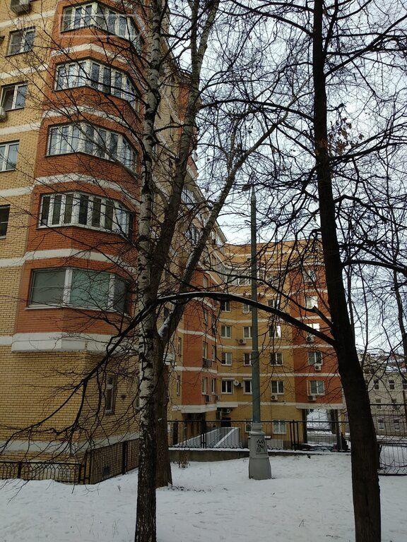 Продажа двухкомнатной квартиры Москва, метро Достоевская, 3-й Самотёчный переулок 13, цена 27000000 рублей, 2021 год объявление №554310 на megabaz.ru