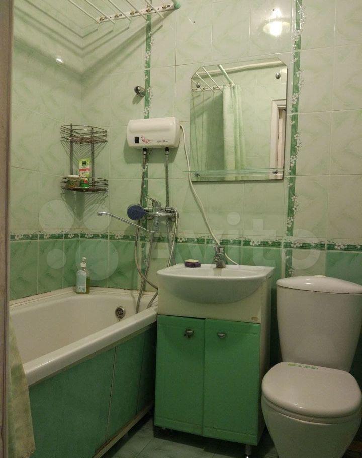 Аренда однокомнатной квартиры Руза, цена 14000 рублей, 2021 год объявление №1407615 на megabaz.ru