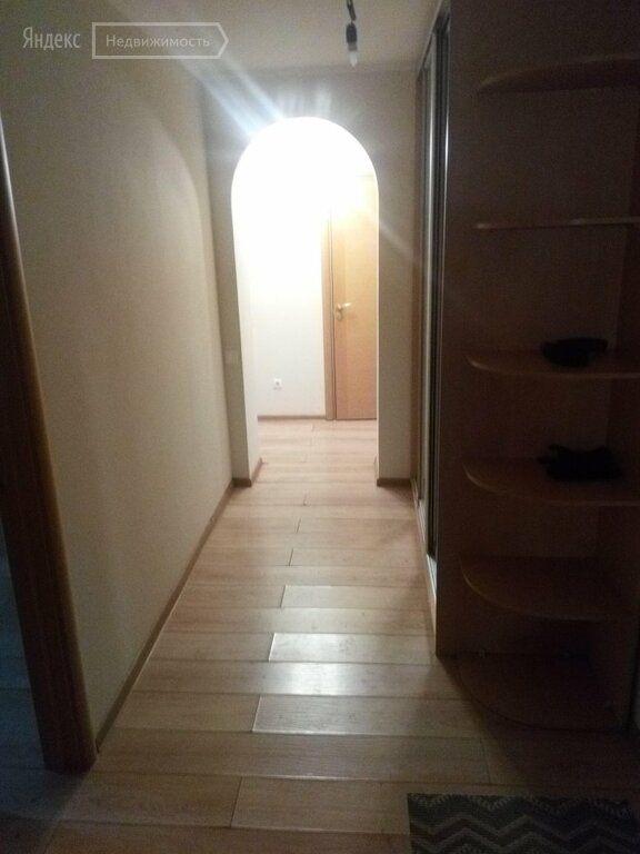Аренда двухкомнатной квартиры поселок Глебовский, улица Микрорайон 96, цена 21000 рублей, 2021 год объявление №1306094 на megabaz.ru