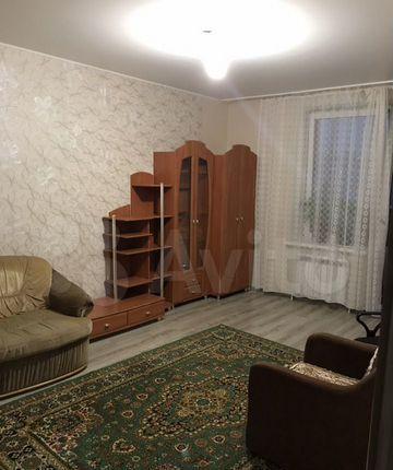 Аренда двухкомнатной квартиры Ивантеевка, улица Новая Слобода 4, цена 28000 рублей, 2021 год объявление №1343426 на megabaz.ru