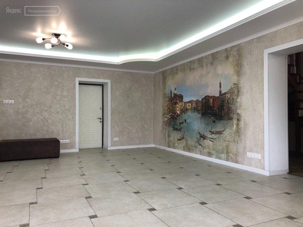 Продажа дома деревня Сивково, 3-я Восточная улица, цена 27500000 рублей, 2021 год объявление №600439 на megabaz.ru