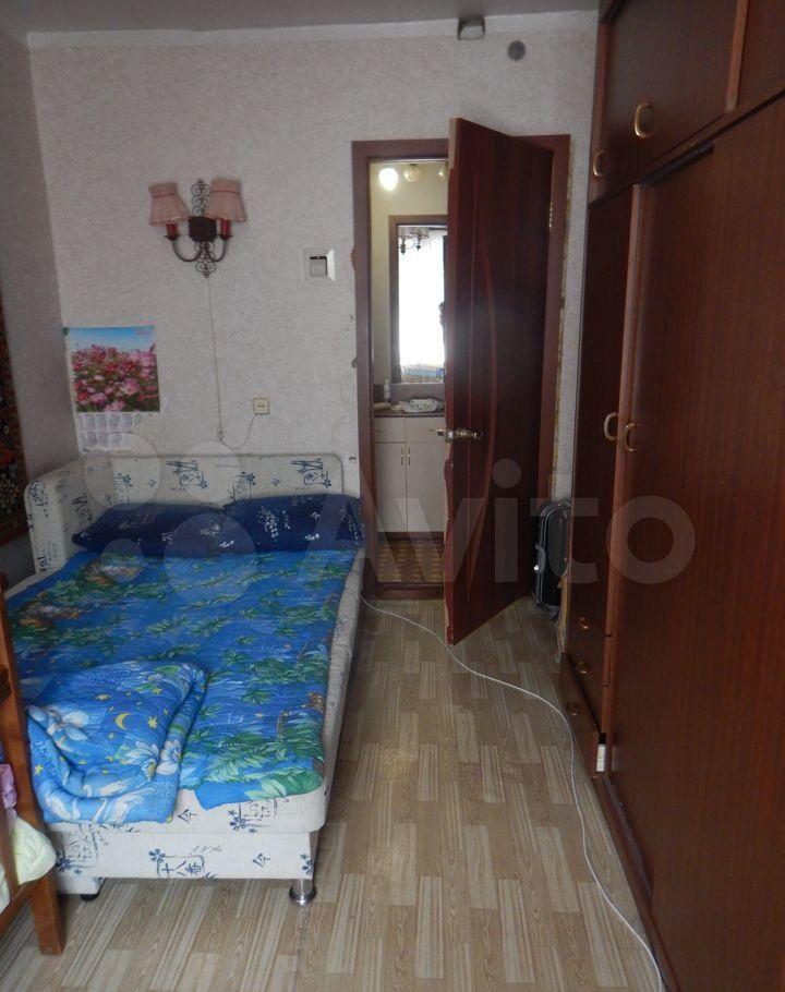 Продажа двухкомнатной квартиры поселок Колюбакино, улица Пансионат Сосновая Роща 6, цена 1850000 рублей, 2021 год объявление №649428 на megabaz.ru