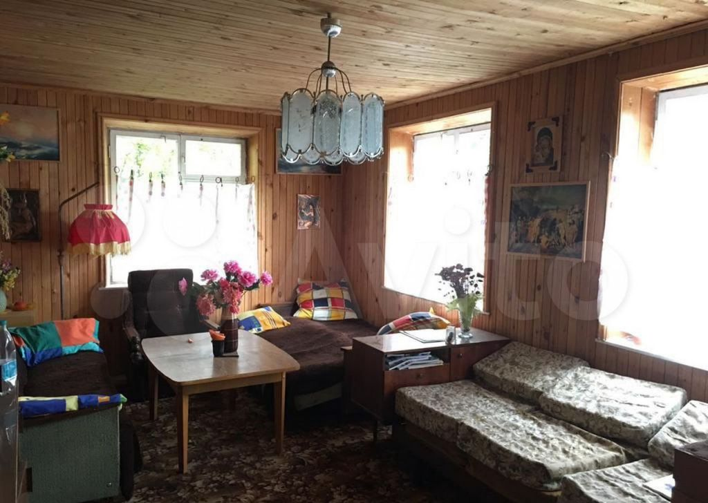 Продажа дома деревня Васютино, цена 1700000 рублей, 2021 год объявление №602036 на megabaz.ru