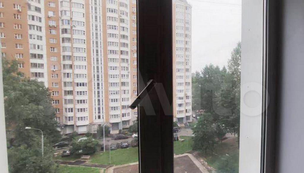 Аренда однокомнатной квартиры Москва, метро Бабушкинская, проезд Шокальского 13, цена 32000 рублей, 2021 год объявление №1437570 на megabaz.ru