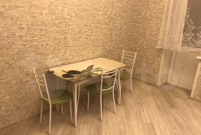 Аренда однокомнатной квартиры село Юдино, цена 30000 рублей, 2021 год объявление №1349939 на megabaz.ru