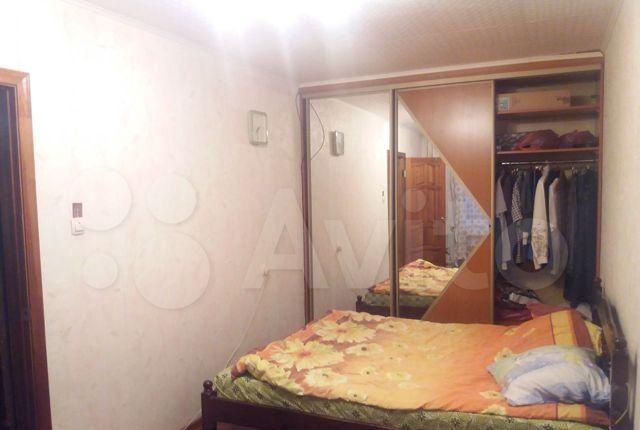 Продажа двухкомнатной квартиры рабочий посёлок Калининец, Фабричная улица 3, цена 4200000 рублей, 2021 год объявление №513460 на megabaz.ru