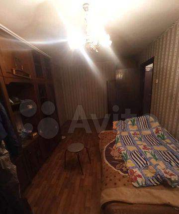 Продажа однокомнатной квартиры село Никоновское, Пионерская улица 48, цена 1100000 рублей, 2021 год объявление №554265 на megabaz.ru