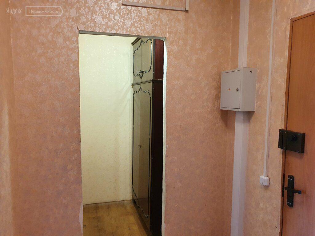 Продажа однокомнатной квартиры Мытищи, метро Медведково, Юбилейная улица 44, цена 7500000 рублей, 2021 год объявление №556298 на megabaz.ru
