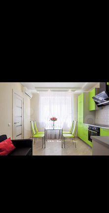 Продажа однокомнатной квартиры Москва, метро Фили, Большая Филёвская улица 3к1, цена 14220000 рублей, 2021 год объявление №593594 на megabaz.ru