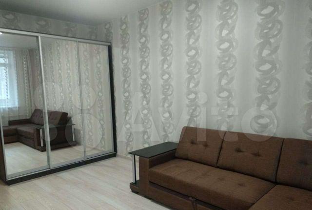 Продажа однокомнатной квартиры деревня Высоково, цена 4000000 рублей, 2021 год объявление №554334 на megabaz.ru