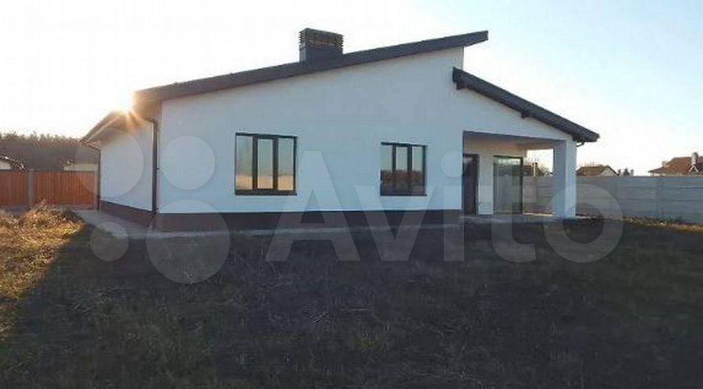 Продажа дома поселок Литвиново, цена 5200000 рублей, 2021 год объявление №692531 на megabaz.ru