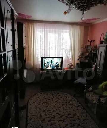 Аренда двухкомнатной квартиры рабочий посёлок Сычёво, цена 14000 рублей, 2021 год объявление №1306120 на megabaz.ru