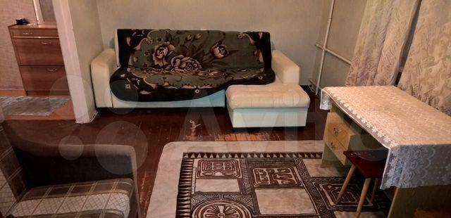 Продажа однокомнатной квартиры Ногинск, улица Ильича 71, цена 1750000 рублей, 2021 год объявление №584203 на megabaz.ru