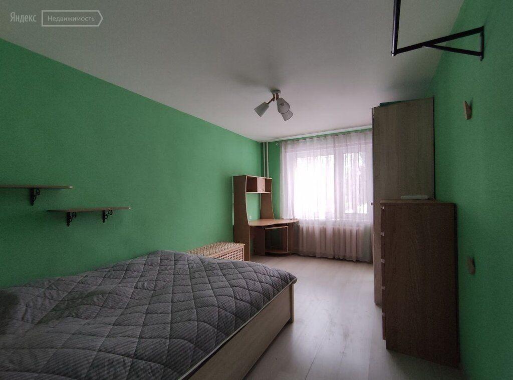 Продажа двухкомнатной квартиры поселок Архангельское, цена 8300000 рублей, 2021 год объявление №601484 на megabaz.ru
