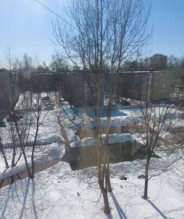 Аренда трёхкомнатной квартиры Павловский Посад, Южная улица 39, цена 2500 рублей, 2021 год объявление №1345613 на megabaz.ru