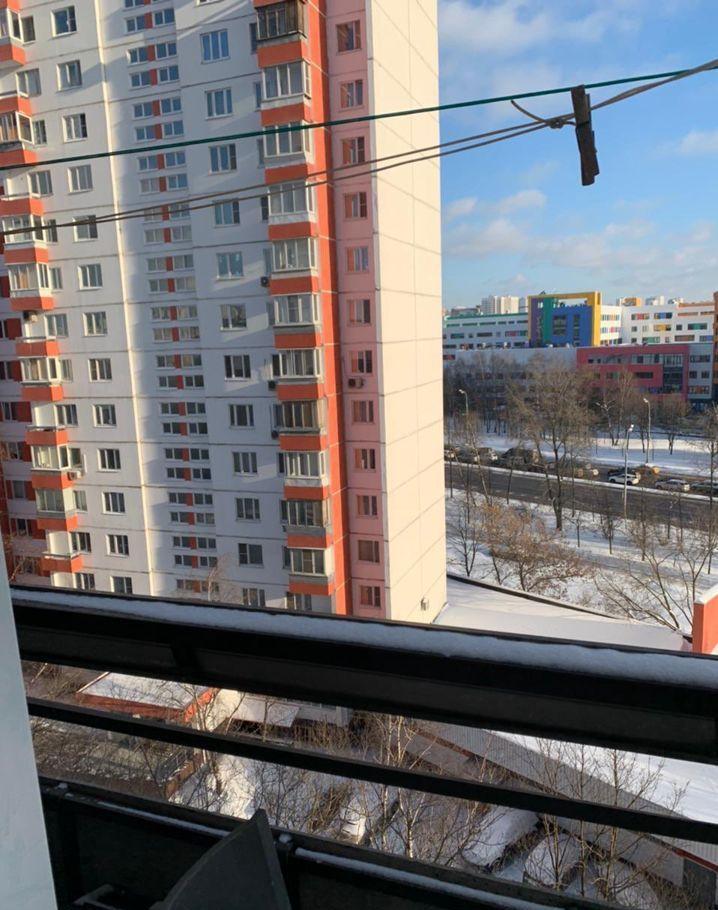 Продажа двухкомнатной квартиры Москва, метро Юго-Западная, Ленинский проспект 152, цена 13500000 рублей, 2021 год объявление №567324 на megabaz.ru