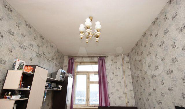 Продажа комнаты Москва, метро Тульская, Варшавское шоссе 2, цена 3990000 рублей, 2021 год объявление №583387 на megabaz.ru