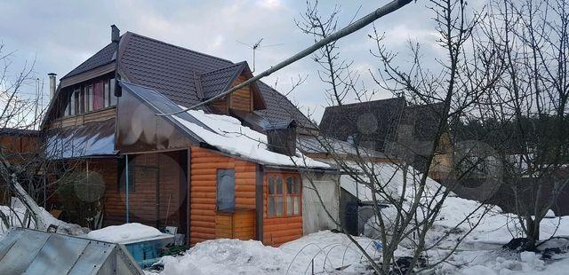Продажа дома Ногинск, цена 5100000 рублей, 2021 год объявление №583489 на megabaz.ru