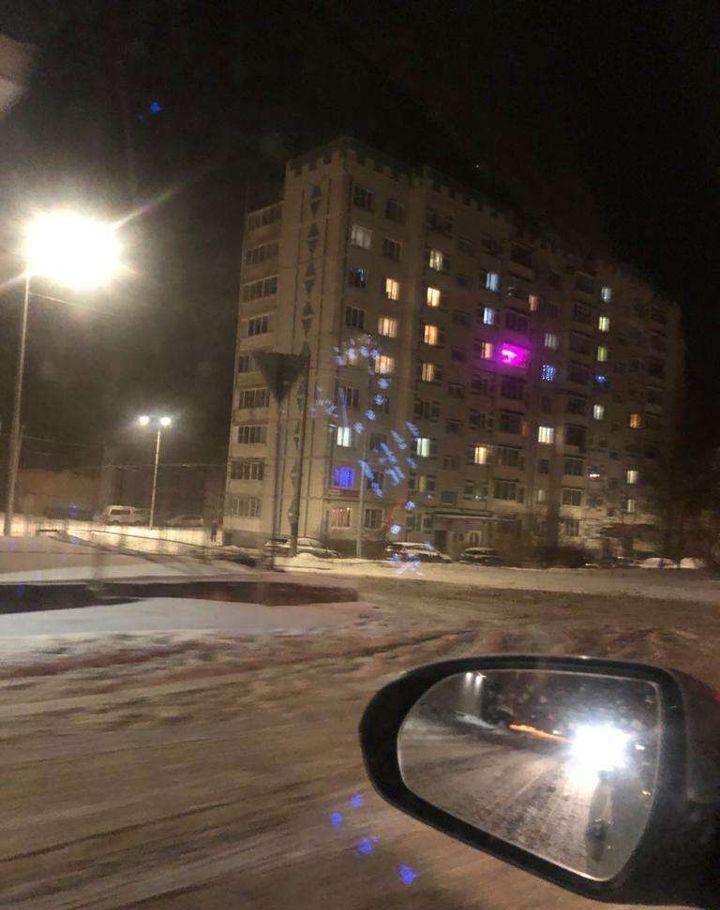 Аренда трёхкомнатной квартиры Пересвет, цена 20000 рублей, 2021 год объявление №1305889 на megabaz.ru