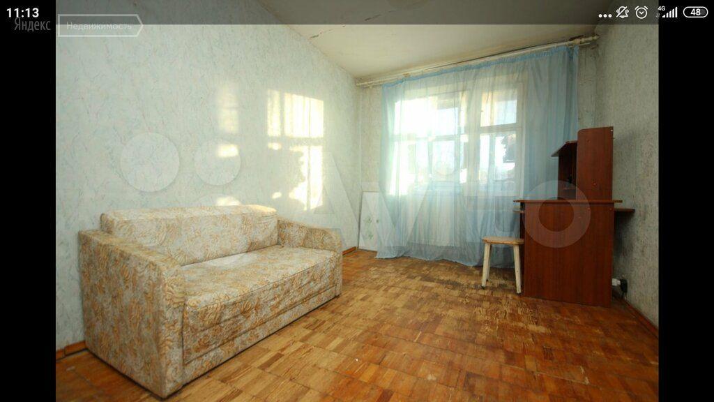 Аренда двухкомнатной квартиры Наро-Фоминск, улица Шибанкова 4А, цена 16000 рублей, 2021 год объявление №1306656 на megabaz.ru