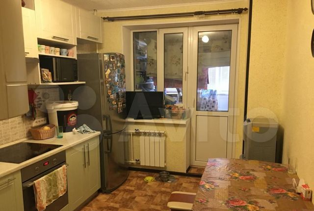 Продажа трёхкомнатной квартиры посёлок Власиха, улица Маршала Жукова 11, цена 9900000 рублей, 2021 год объявление №567323 на megabaz.ru