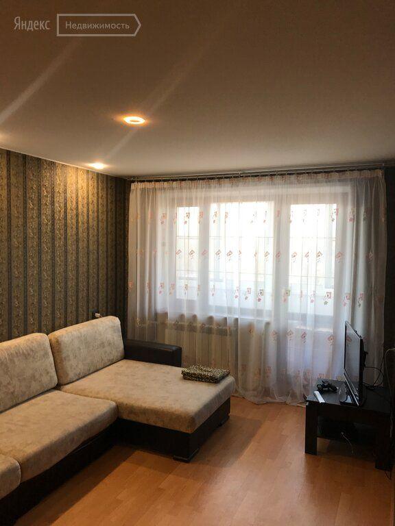 Продажа двухкомнатной квартиры Ногинск, улица 3-го Интернационала 57, цена 4500000 рублей, 2021 год объявление №590928 на megabaz.ru
