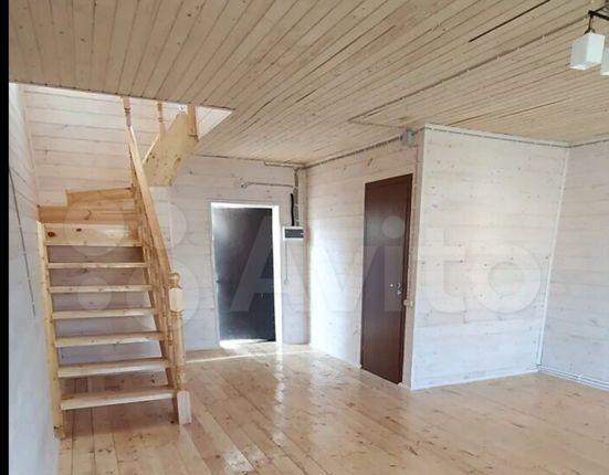 Продажа дома деревня Большие Жеребцы, цена 5380000 рублей, 2021 год объявление №547085 на megabaz.ru