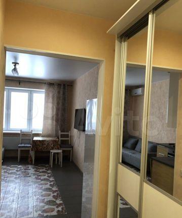 Продажа двухкомнатной квартиры деревня Целеево, улица Пятиречье 4Б, цена 4000000 рублей, 2021 год объявление №554587 на megabaz.ru