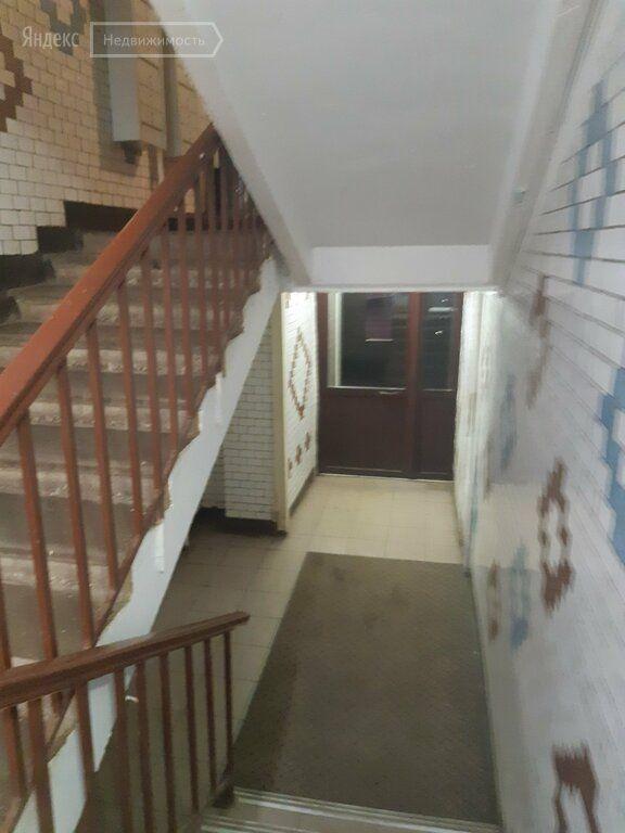 Продажа однокомнатной квартиры Москва, метро Охотный ряд, Красная площадь, цена 7950000 рублей, 2021 год объявление №554603 на megabaz.ru