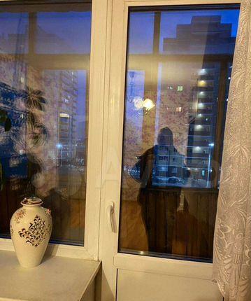 Аренда двухкомнатной квартиры поселок Биокомбината, цена 15000 рублей, 2021 год объявление №1351948 на megabaz.ru