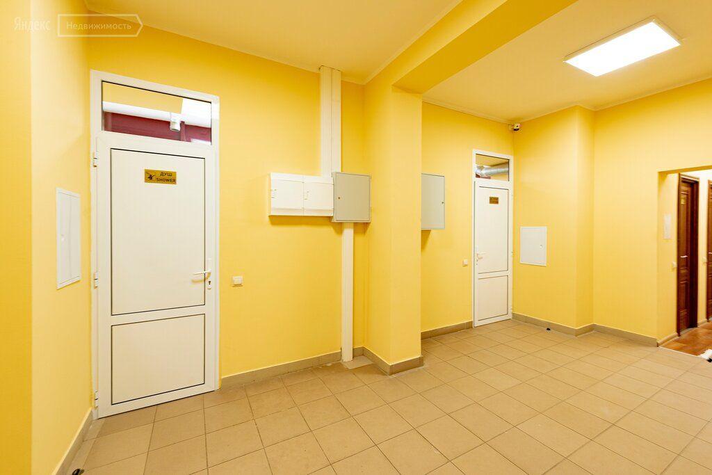 Аренда комнаты Электросталь, улица Корнеева 14, цена 5580 рублей, 2021 год объявление №1324080 на megabaz.ru